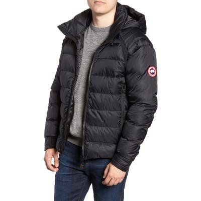 Canada Goose Hybridge Slim Fit Base Jacket, Blue