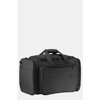 Briggs & Riley Baseline - Deluxe Duffle Bag - Black