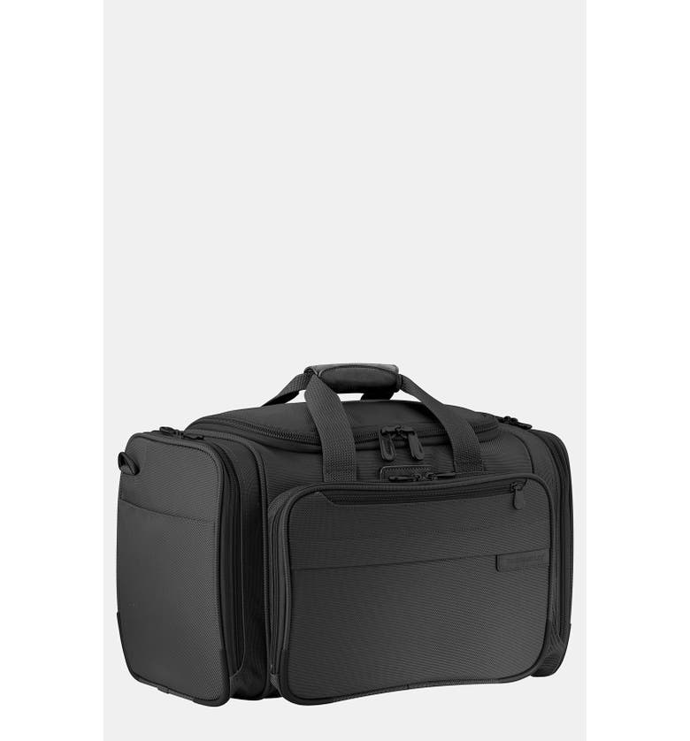 BRIGGS & RILEY Baseline - Deluxe Duffle Bag, Main, color, 001