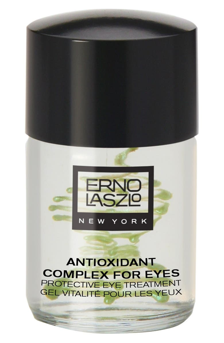 ERNO LASZLO Antioxidant Complex for Eyes, Main, color, NO COLOR
