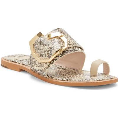 Louise Et Cie Altan Sandal- Beige
