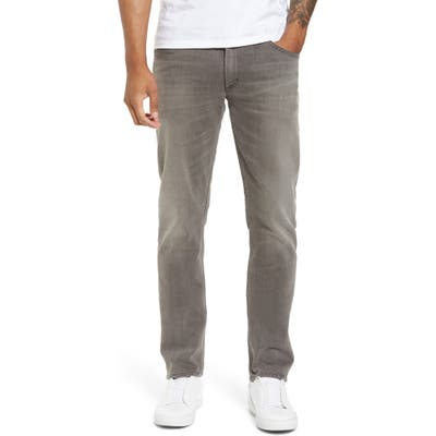 Citizens Of Humanity Bowery Slim Fit Jeans, Grey