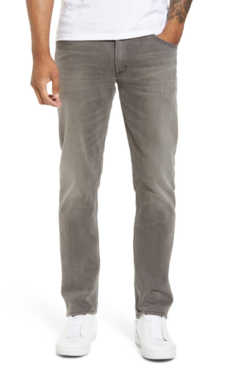 CITIZENS OF HUMANITY Bowery Slim Fit Jeans, Main, color, LEON