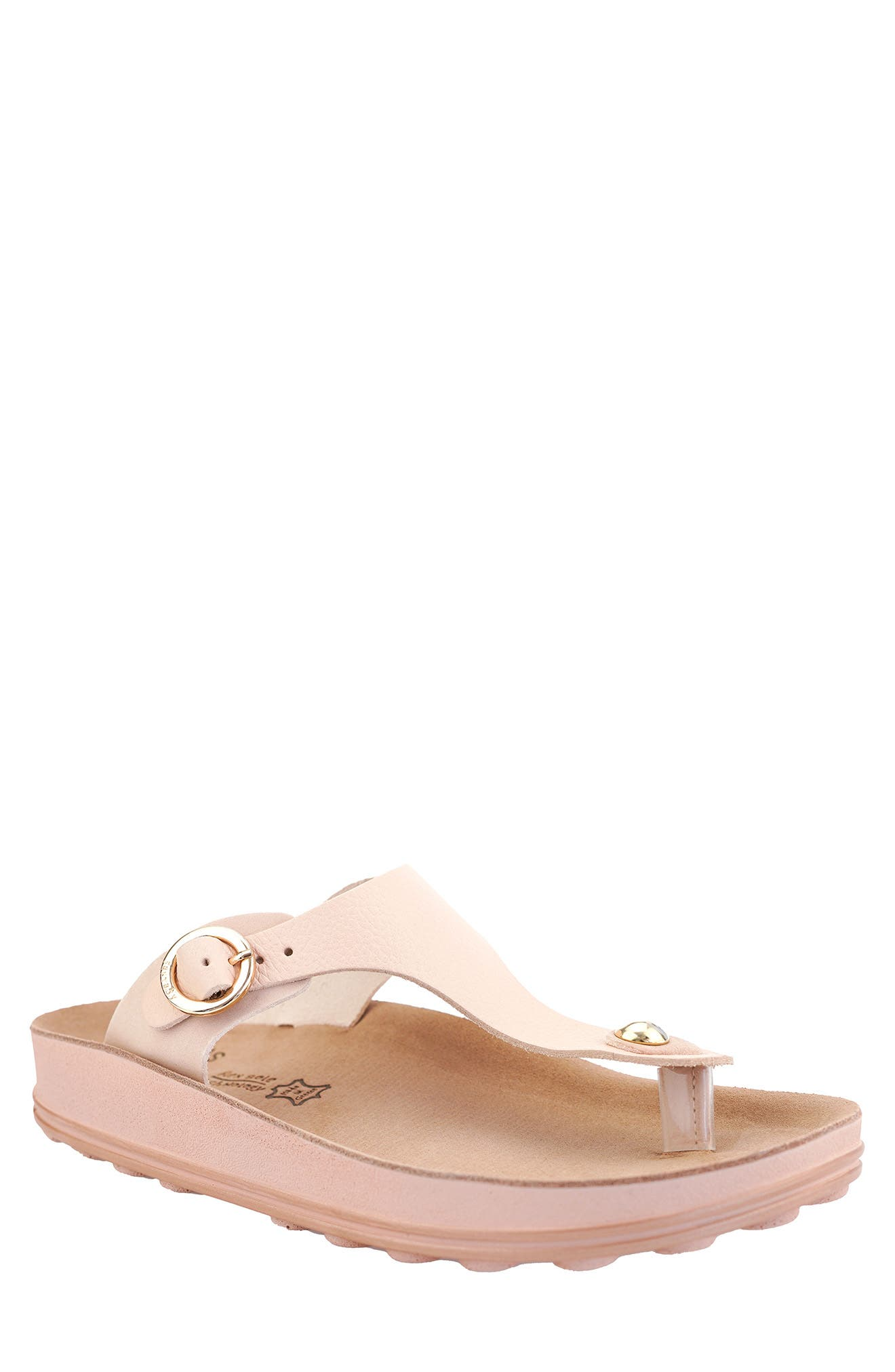 Arianna T-Strap Sandal