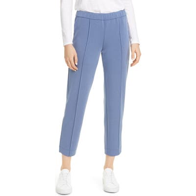 Club Monaco Annabellah Sweatpants, Blue