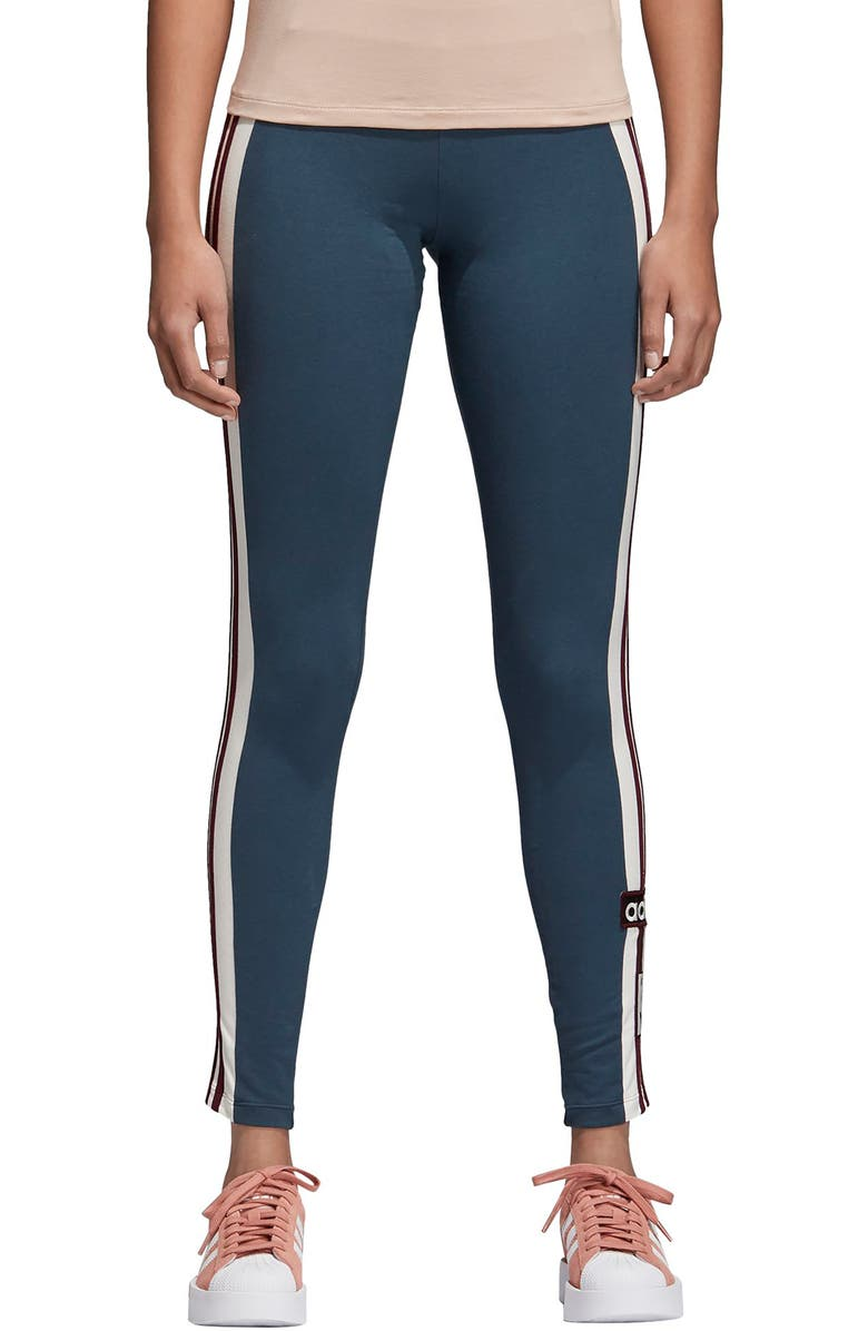 85d77cc194f5fe adidas Originals Adibreak Tights | Nordstrom