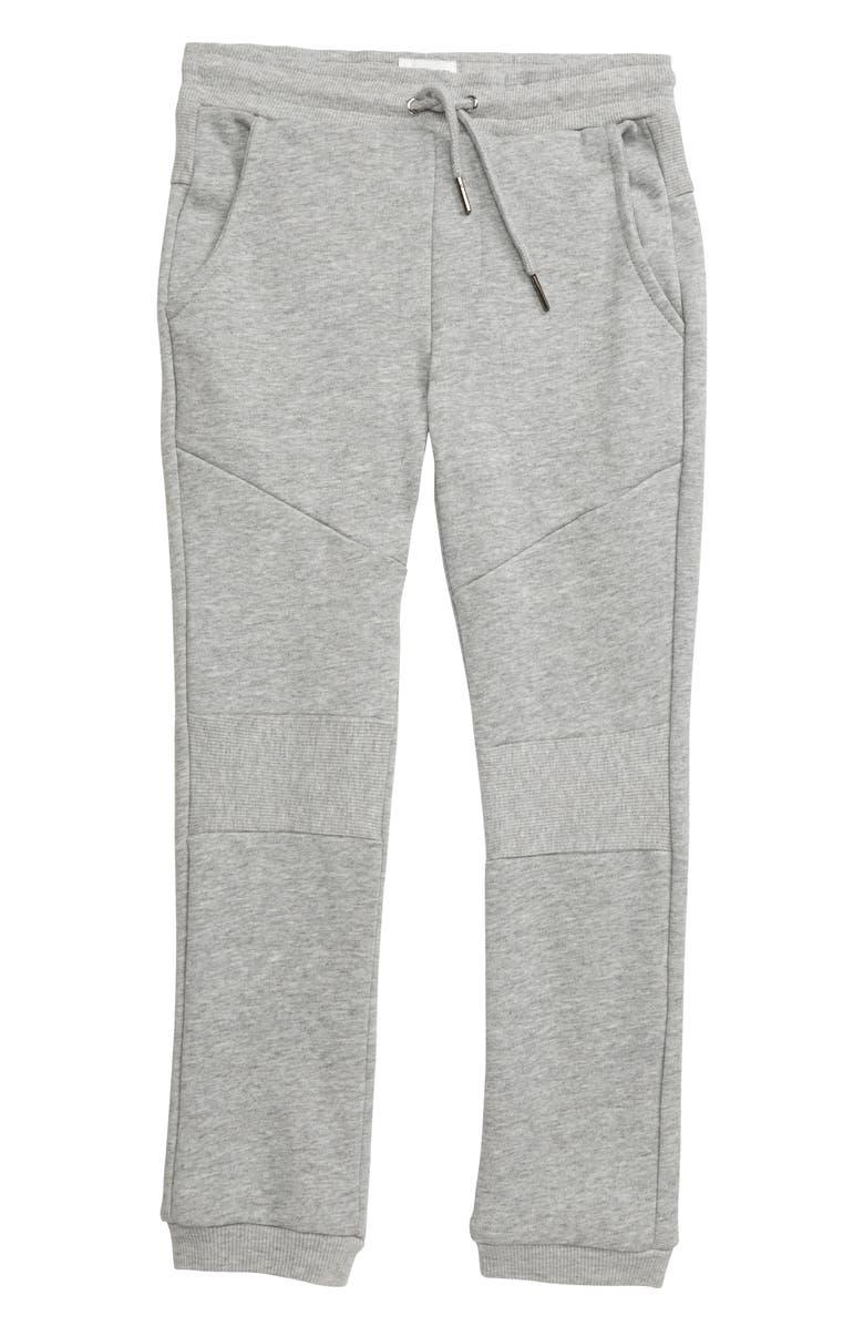 HUDSON JEANS Axl Jogger Pants, Main, color, 020