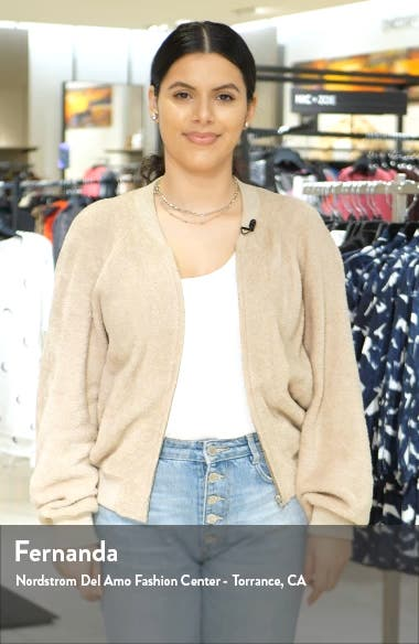 Amaze Smocked Minidress, sales video thumbnail