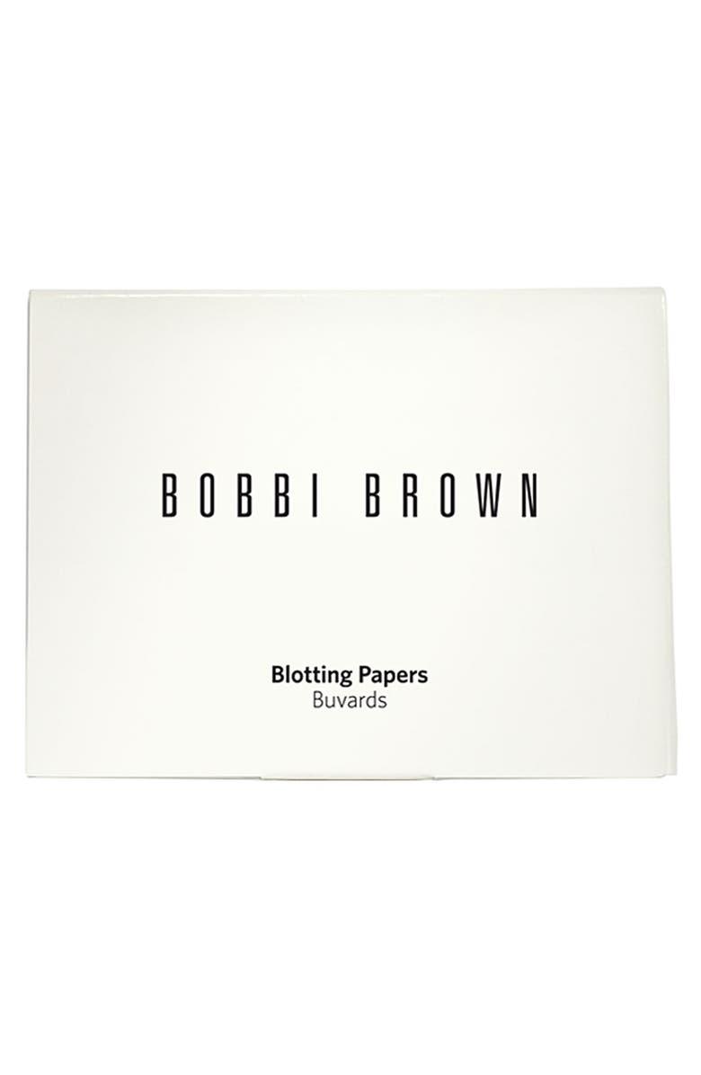 BOBBI BROWN Blotting Papers Refill, Main, color, 000