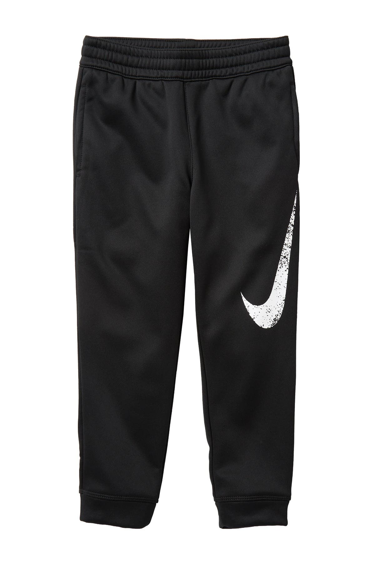 Image of Nike Therma Basketball Pants