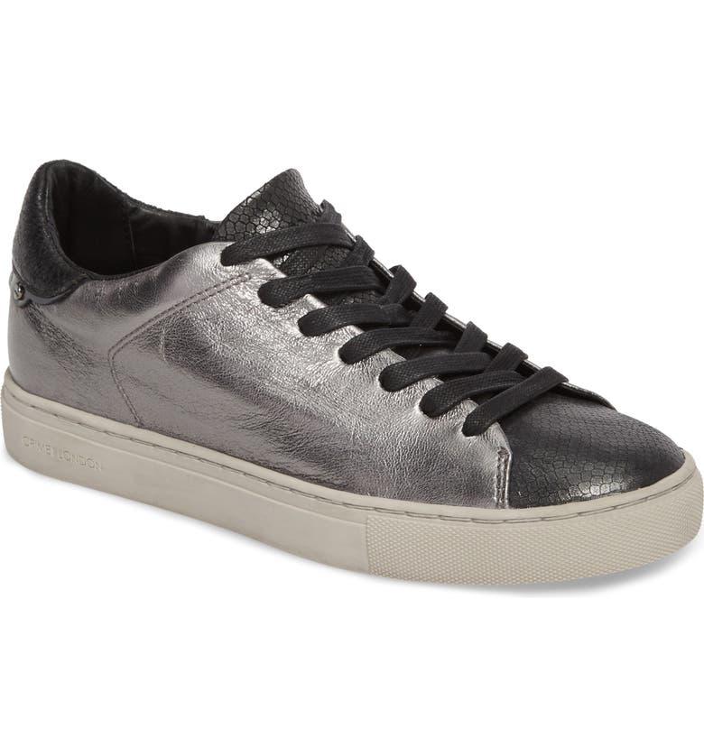 CRIME LONDON Beat Sneaker, Main, color, 040