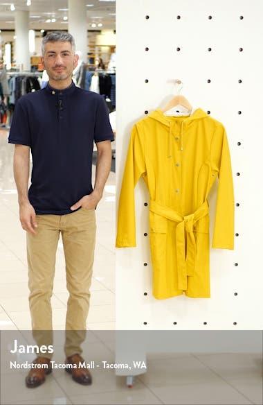 Waterproof Hooded Rain Jacket, sales video thumbnail