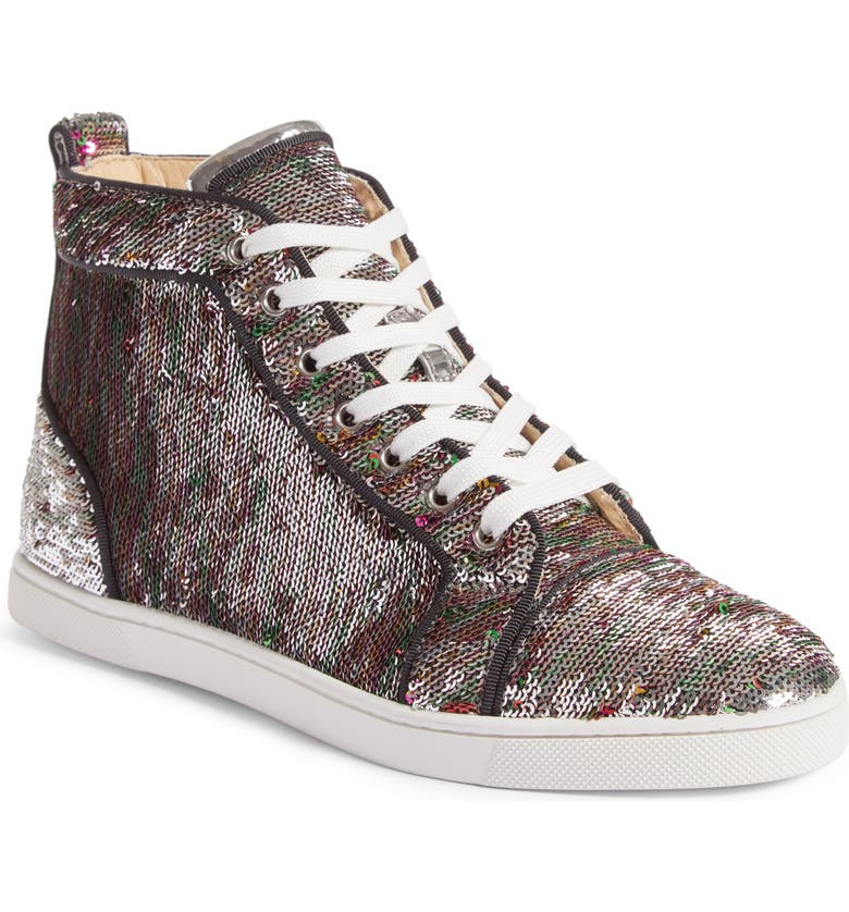 new concept 7c256 10920 Bip Bip High Top Sneaker