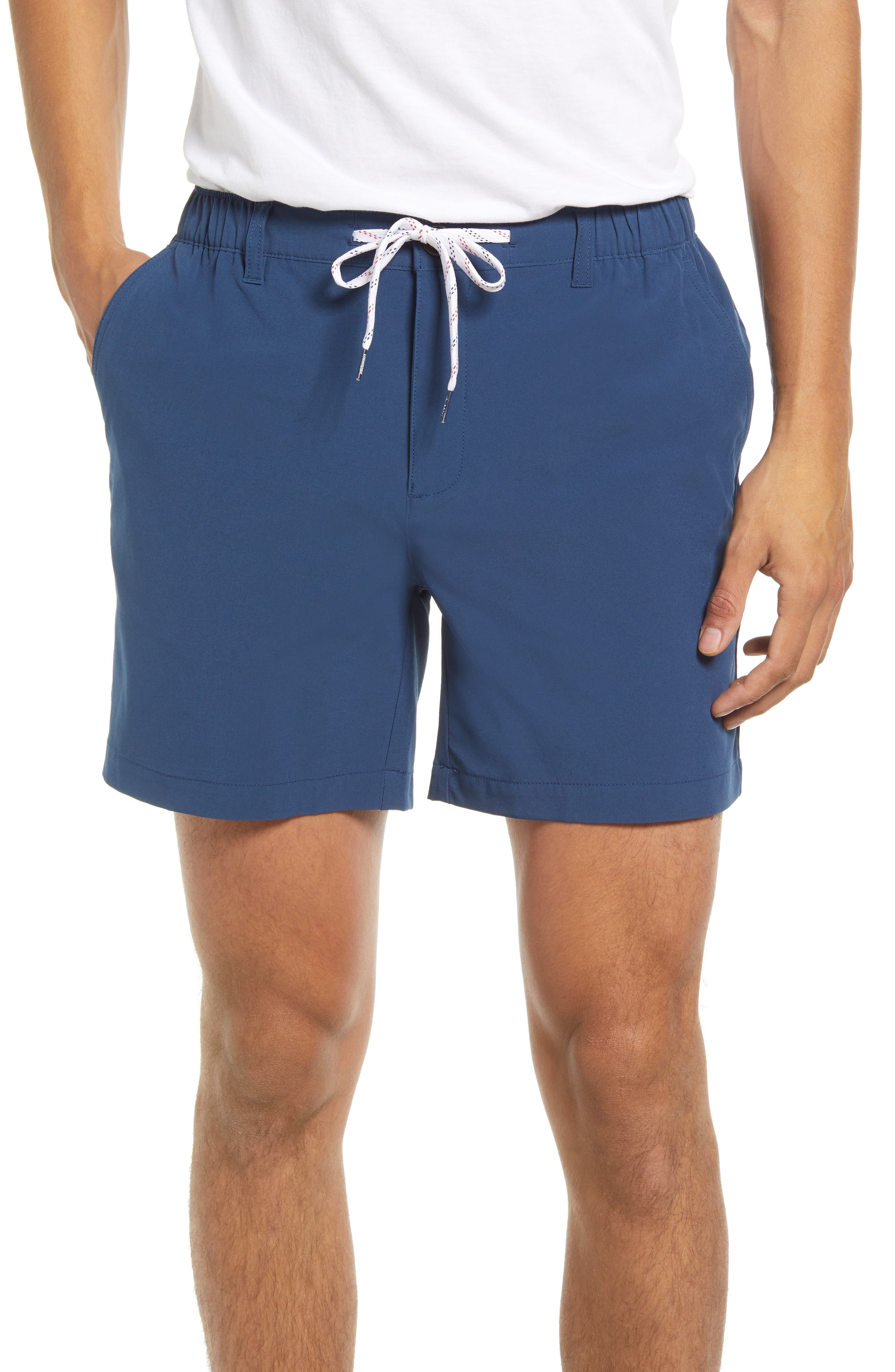 The New Avenues Water Resistant Hybrid Shorts