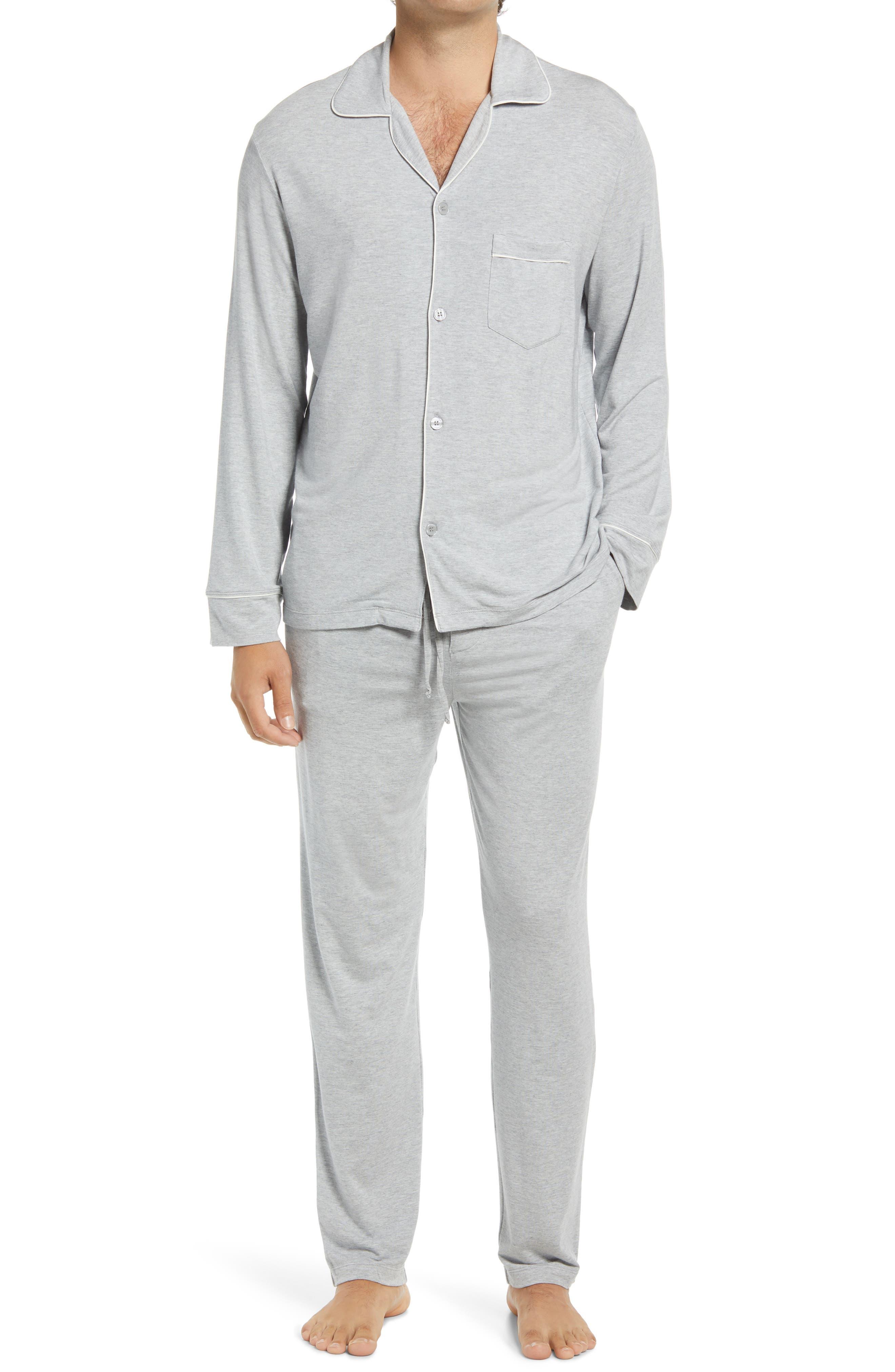 Men's William Pajamas
