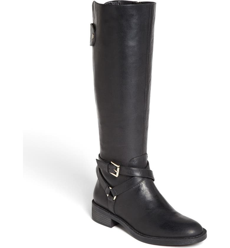 ENZO ANGIOLINI 'Saevon' Boot, Main, color, 001