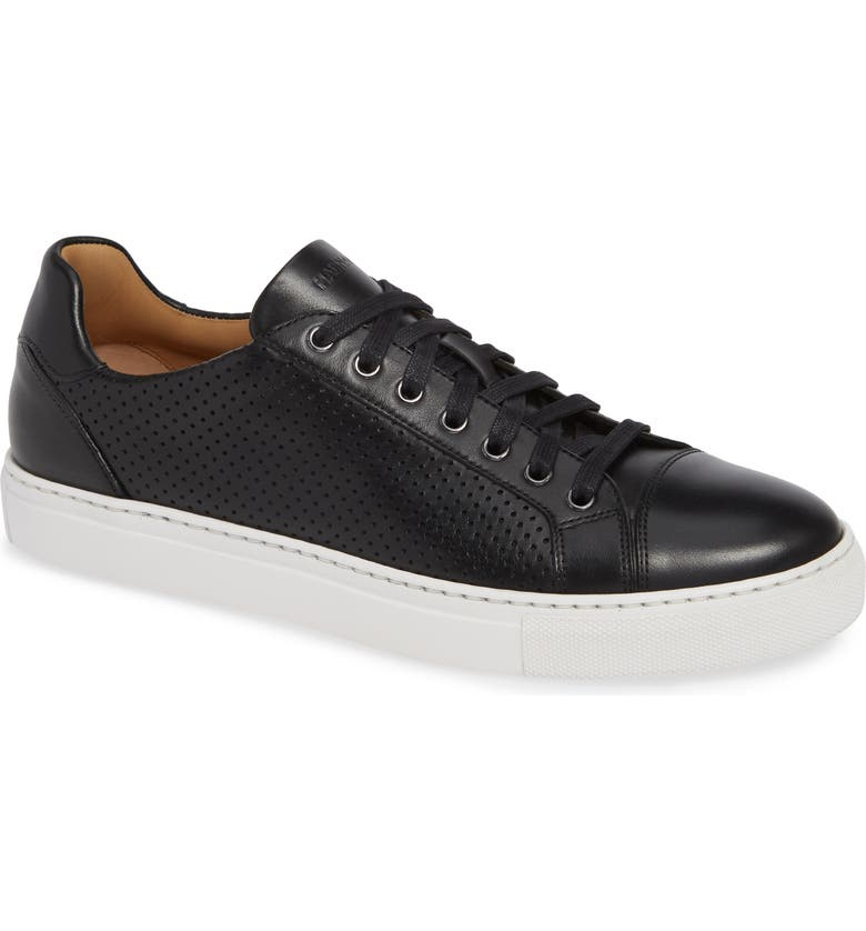MAGNANNI Jackson Sneaker, Main, color, 001