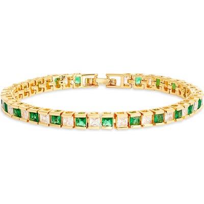 Bracha Elegance Tennis Bracelet