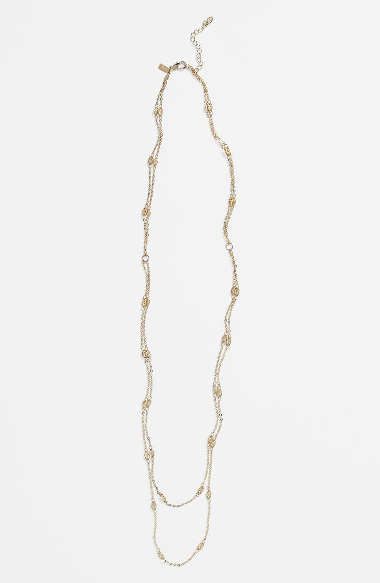 RACHEL Layering Chain Necklace, Main, color, 710