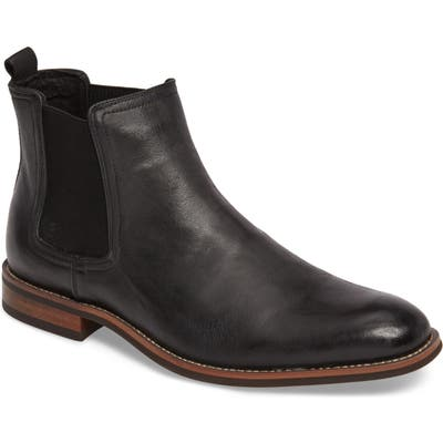 Jump Lawson Chelsea Boot, Black