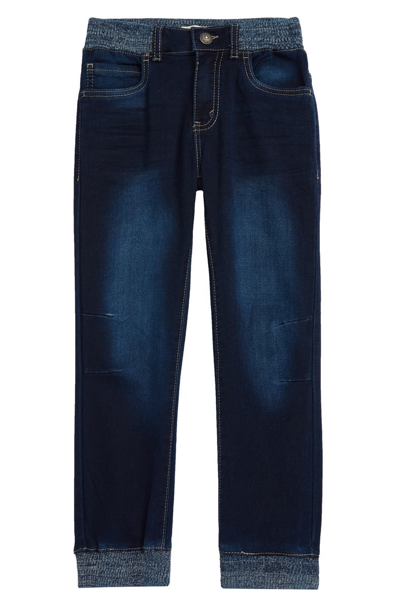 LEVI'S<SUP>®</SUP> Ribbed Jogger Jeans, Main, color, WAVERLY