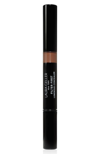 Image of Laura Geller New York Filter First Luminous Concealer - Deep