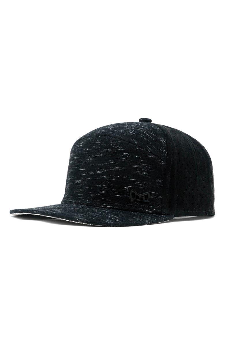 half off df99e d660b Trenches Snapback Baseball Cap, Main, color, SPACE BLACK