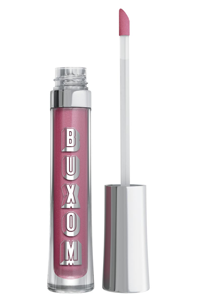 BUXOM Full-On<sup>™</sup> Plumping Lip Polish Lip Gloss, Main, color, ELIZABETH