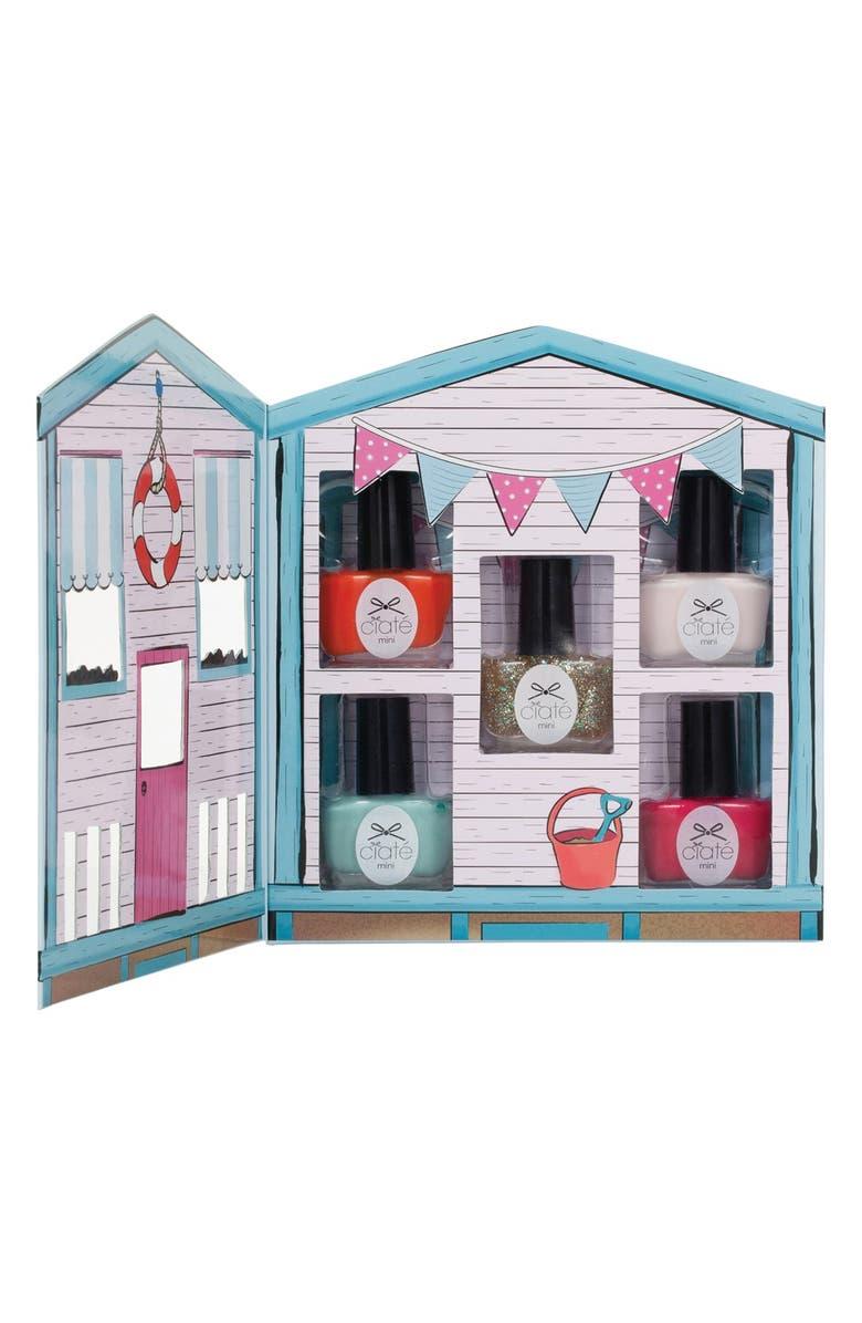 CIATÉ 'Beach House' Paint Pot Collection, Main, color, 600