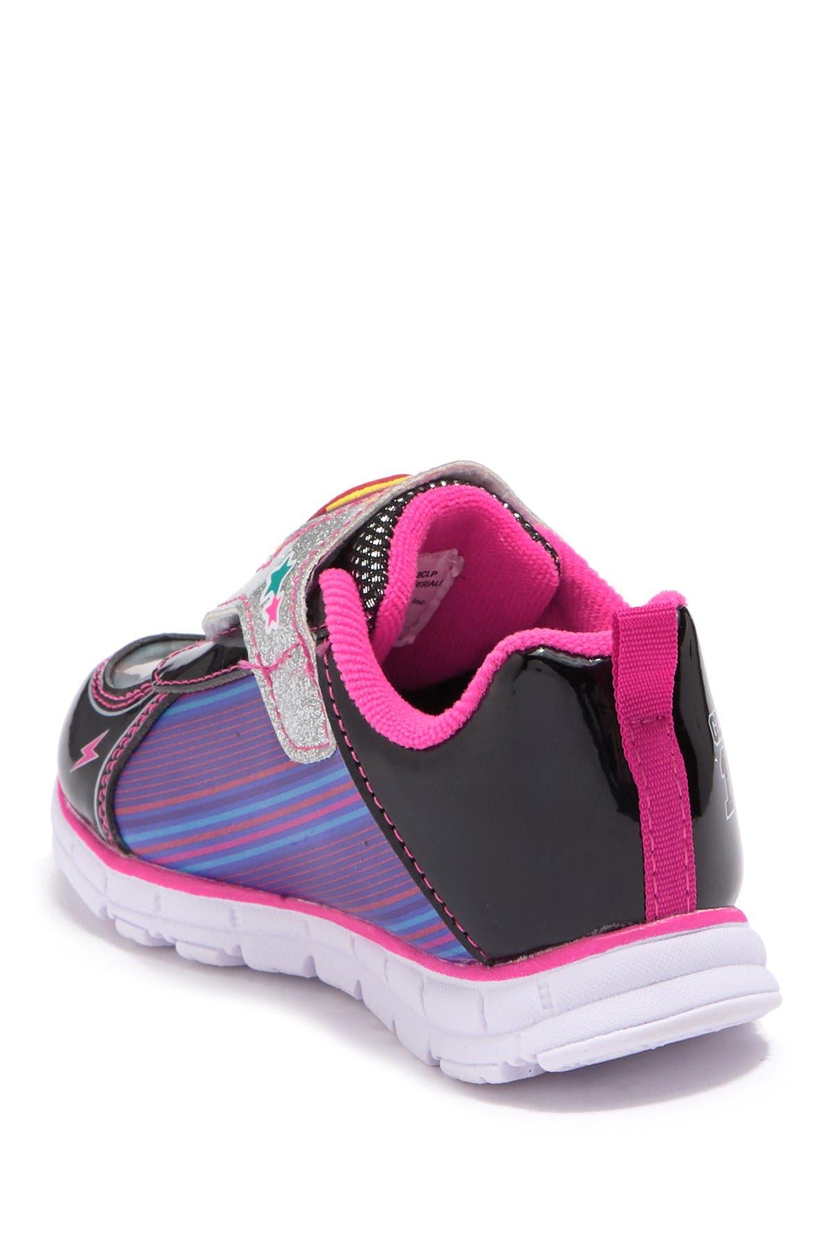 surprise light up shoes
