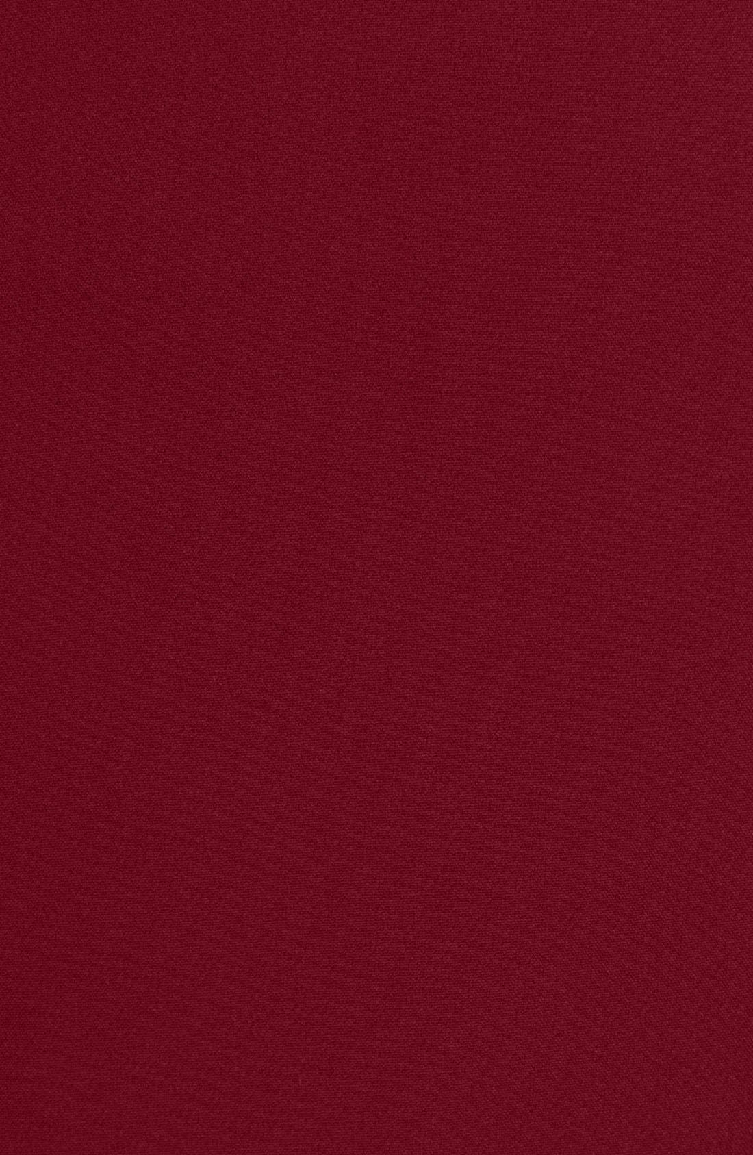 ,                             Selena Off the Shoulder Midi Dress,                             Alternate thumbnail 53, color,                             507