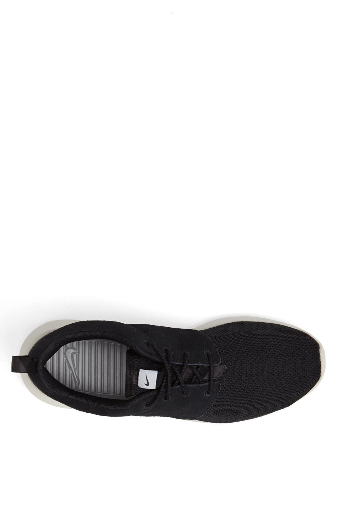 ,                             'Roshe Run' Sneaker,                             Alternate thumbnail 33, color,                             018
