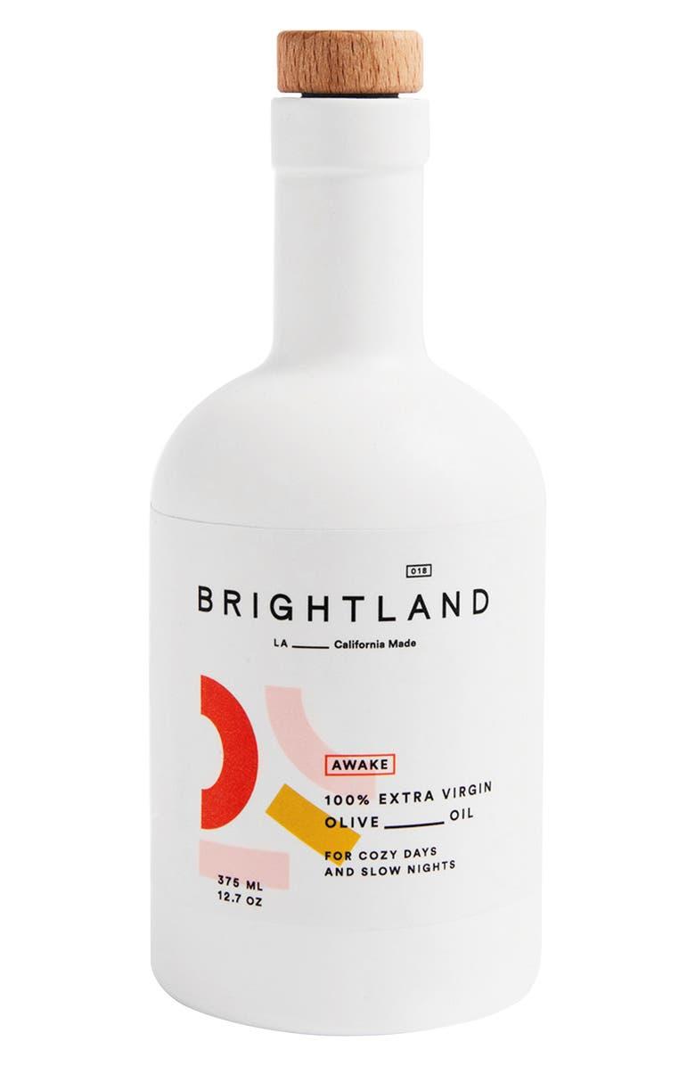 BRIGHTLAND Awake Olive Oil, Main, color, WHITE