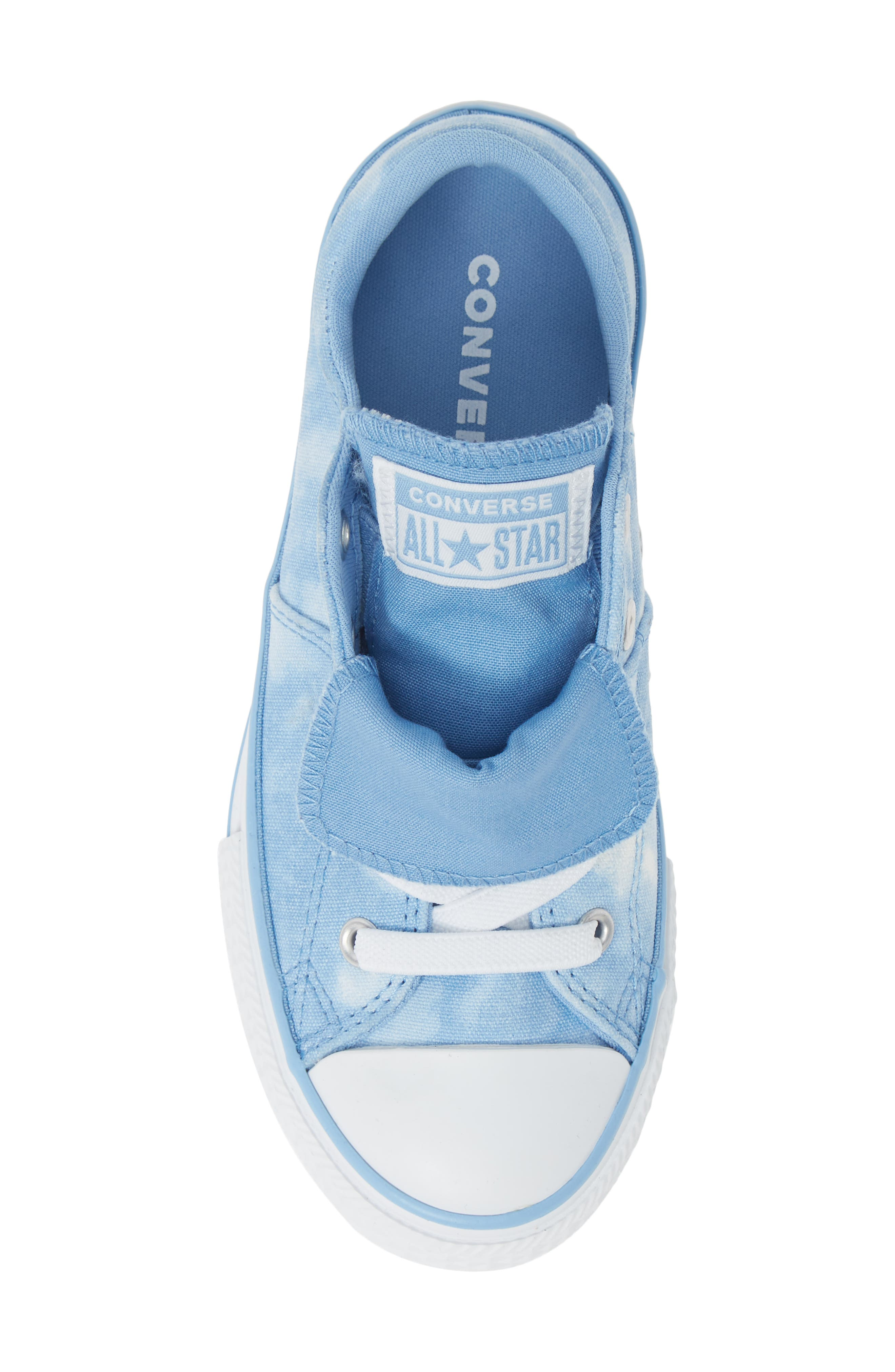 ,                             Chuck Taylor<sup>®</sup> All Star<sup>®</sup> Maddie Double Tongue Sneaker,                             Alternate thumbnail 23, color,                             472