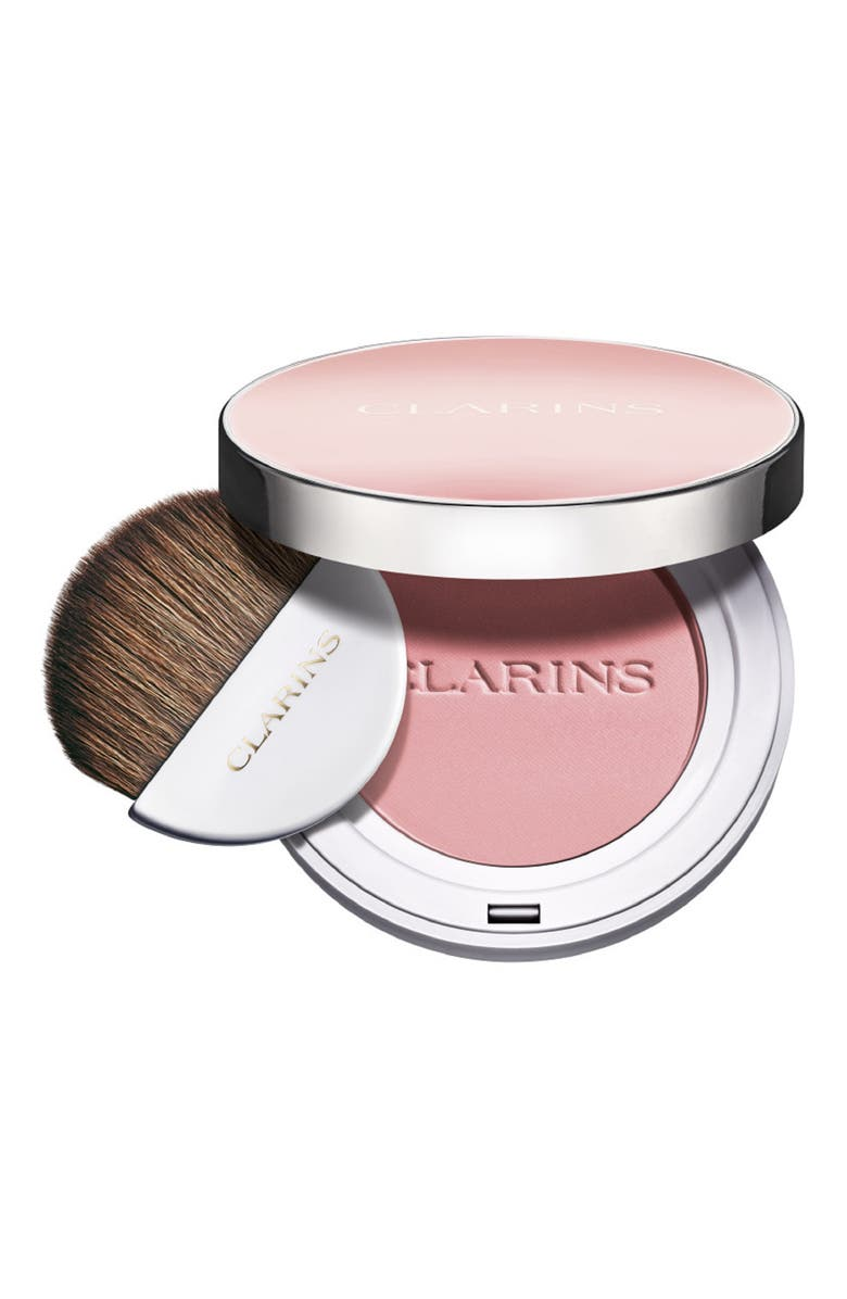 CLARINS Joli Blush, Main, color, 01 CHEEKY BABY