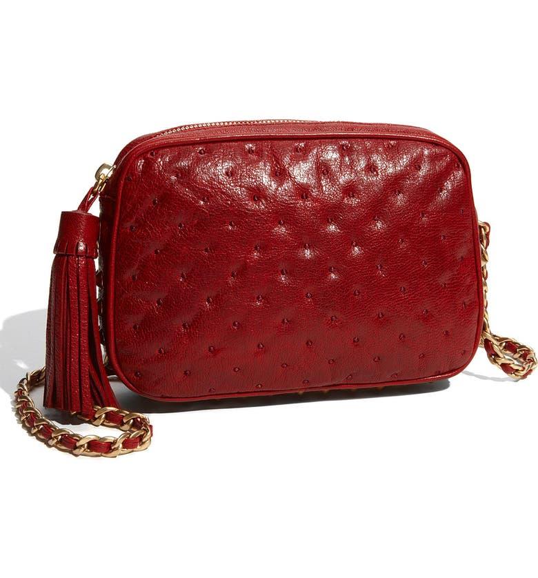 REBECCA MINKOFF 'Flirty - Small' Shoulder Bag, Main, color, 623
