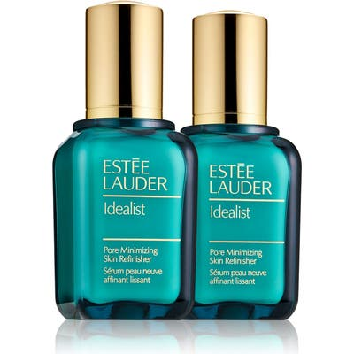 Estee Lauder Idealist Pore Minimizing Skin Refinisher Duo