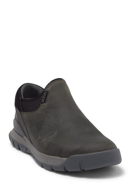 Image of KIZIK Alpine Leather Slip-On Sneaker