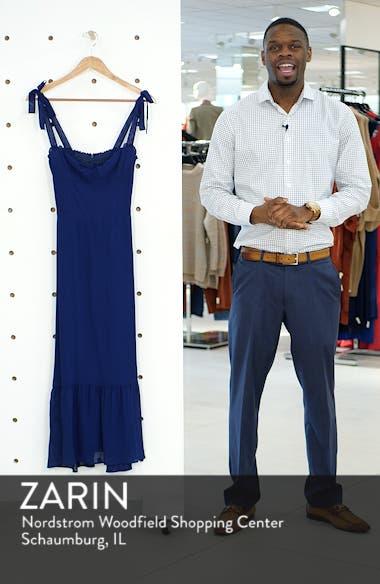 Nikita Midi Dress, sales video thumbnail