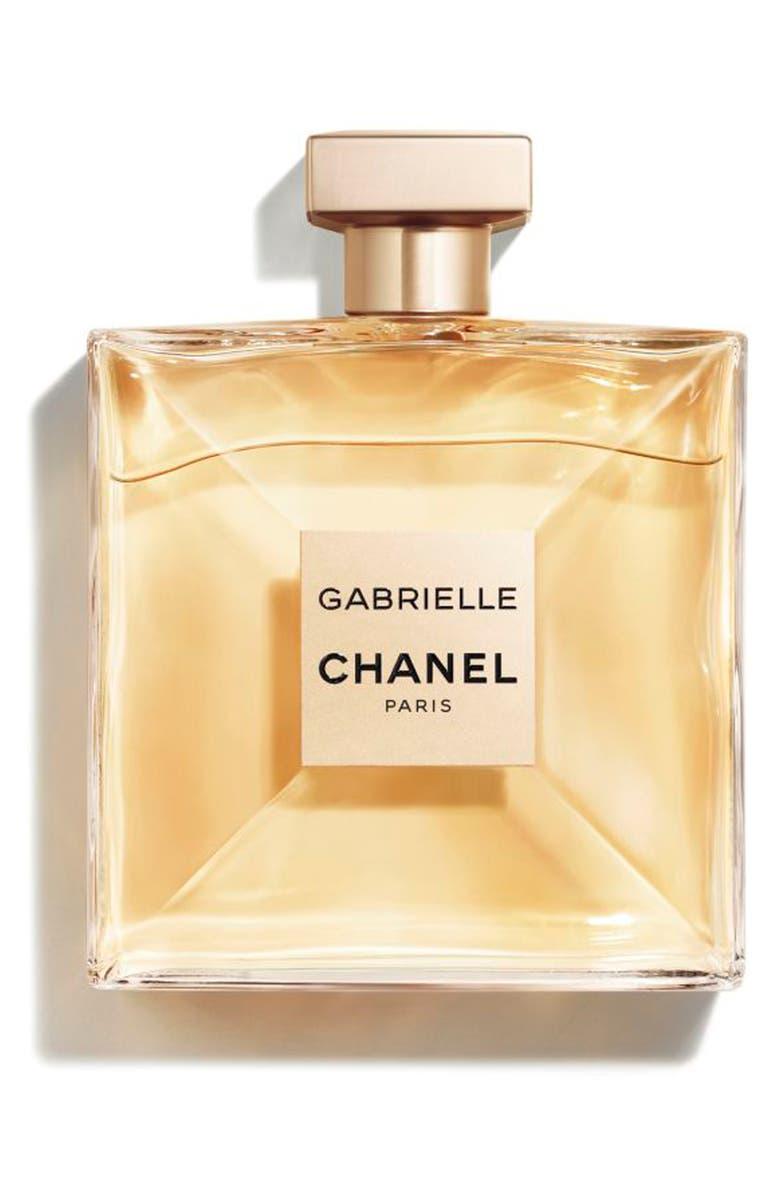 CHANEL GABRIELLE CHANEL Eau de Parfum Spray, Main, color, NO COLOR