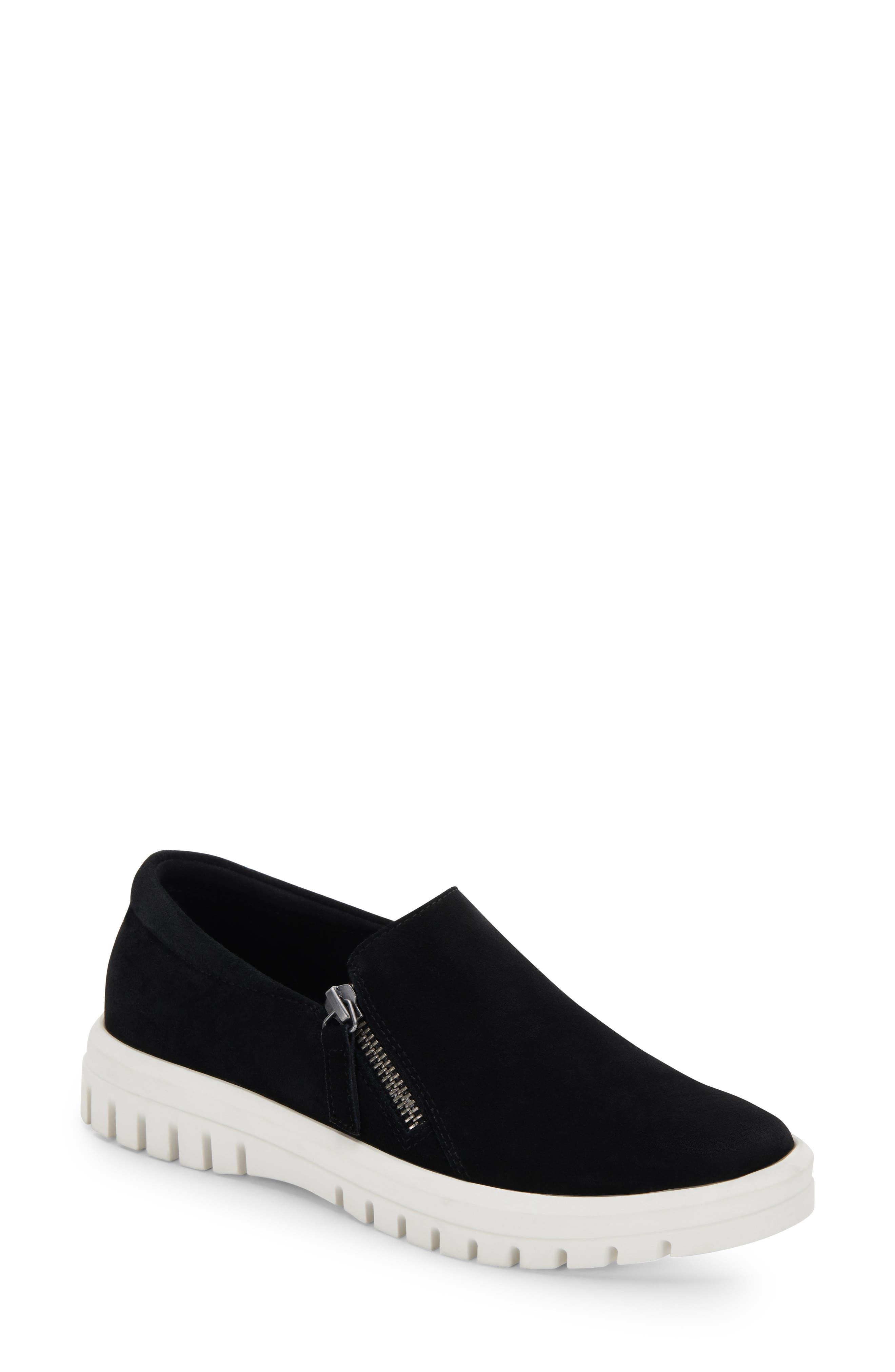 Faith Waterproof Slip-On Sneaker