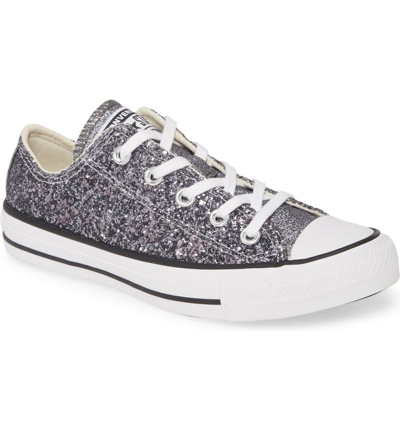 converse all star glitterate