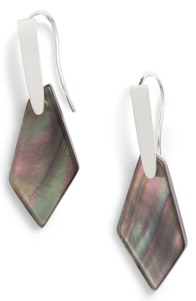 KENDRA SCOTT Gianna Drop Earrings, Main, color, 001
