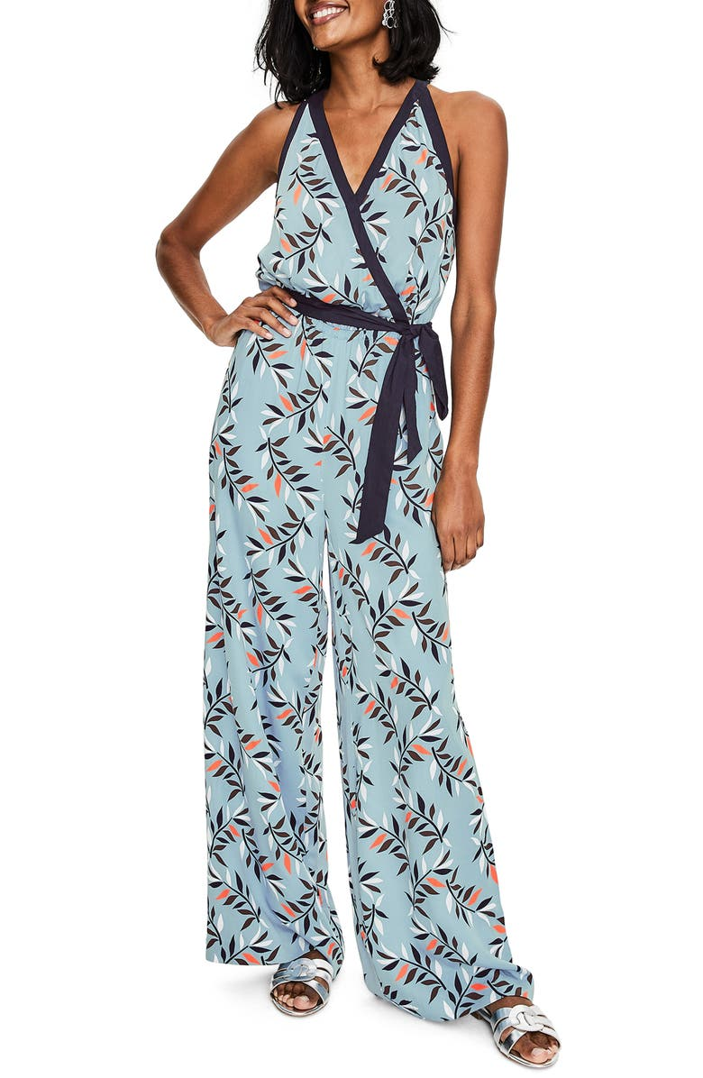 BODEN Maddie Jumpsuit, Main, color, 454