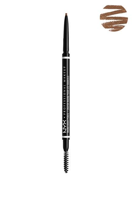 Image of NYX COSMETICS Micro Brow Pencil - Auburn