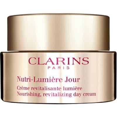 Clarins Nutri-Lumiere Day Cream