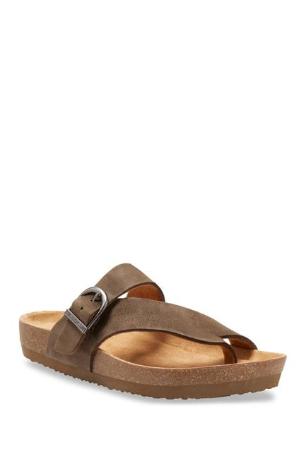 Image of Eastland Shauna Strappy Thong Sandal
