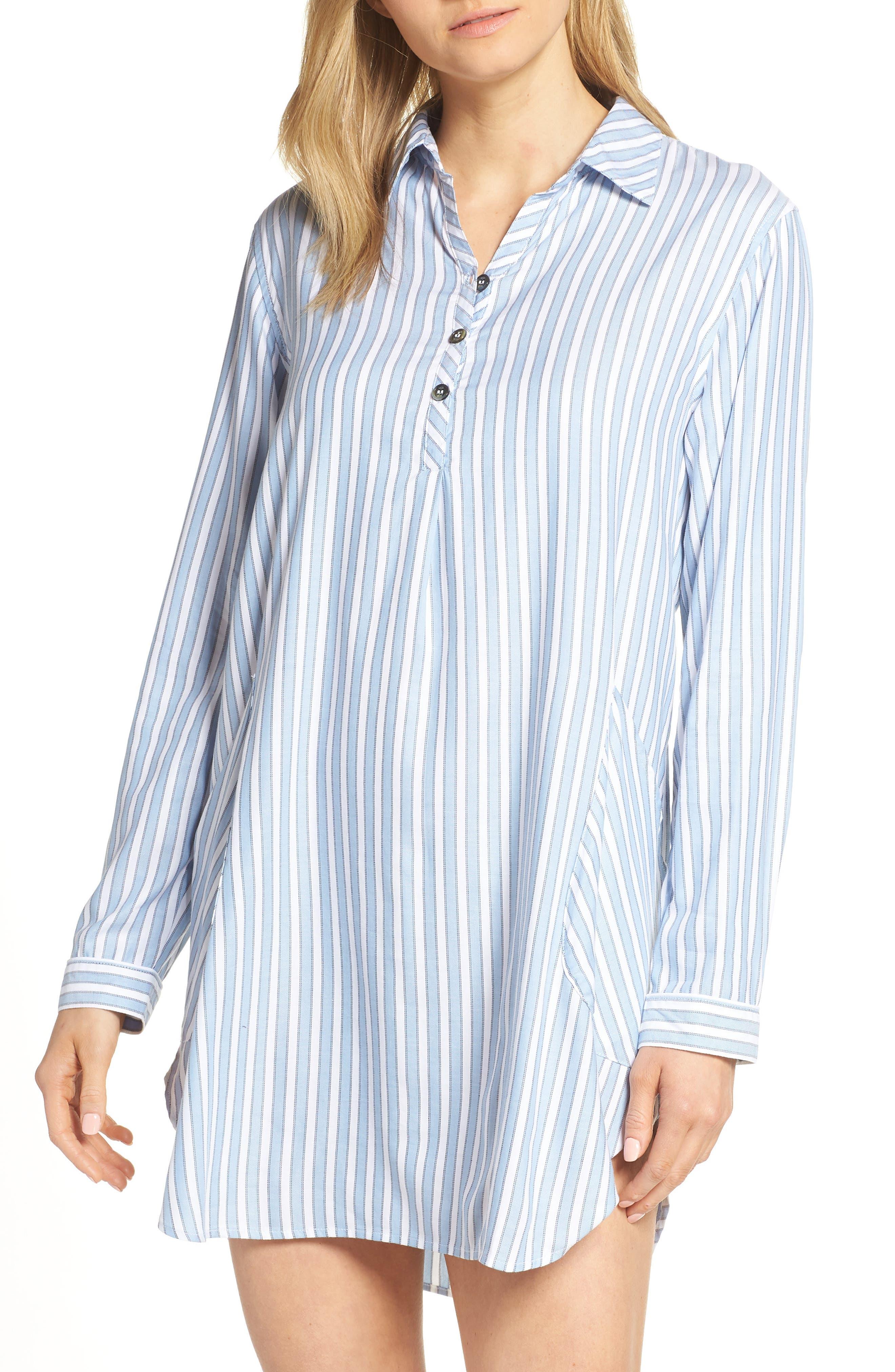 Ugg Gabri Sleepshirt, Blue