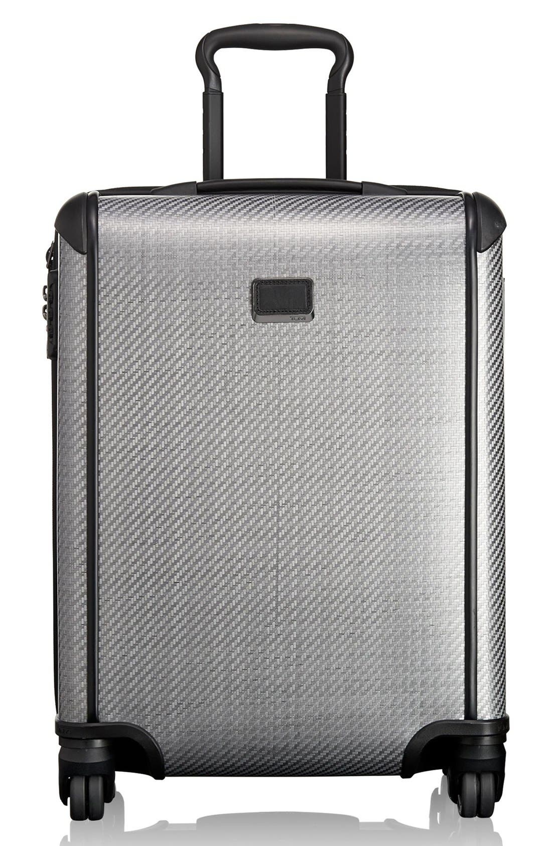 ,                             'Tegra-Lite<sup>™</sup>' Continental Carry-On,                             Main thumbnail 7, color,                             040