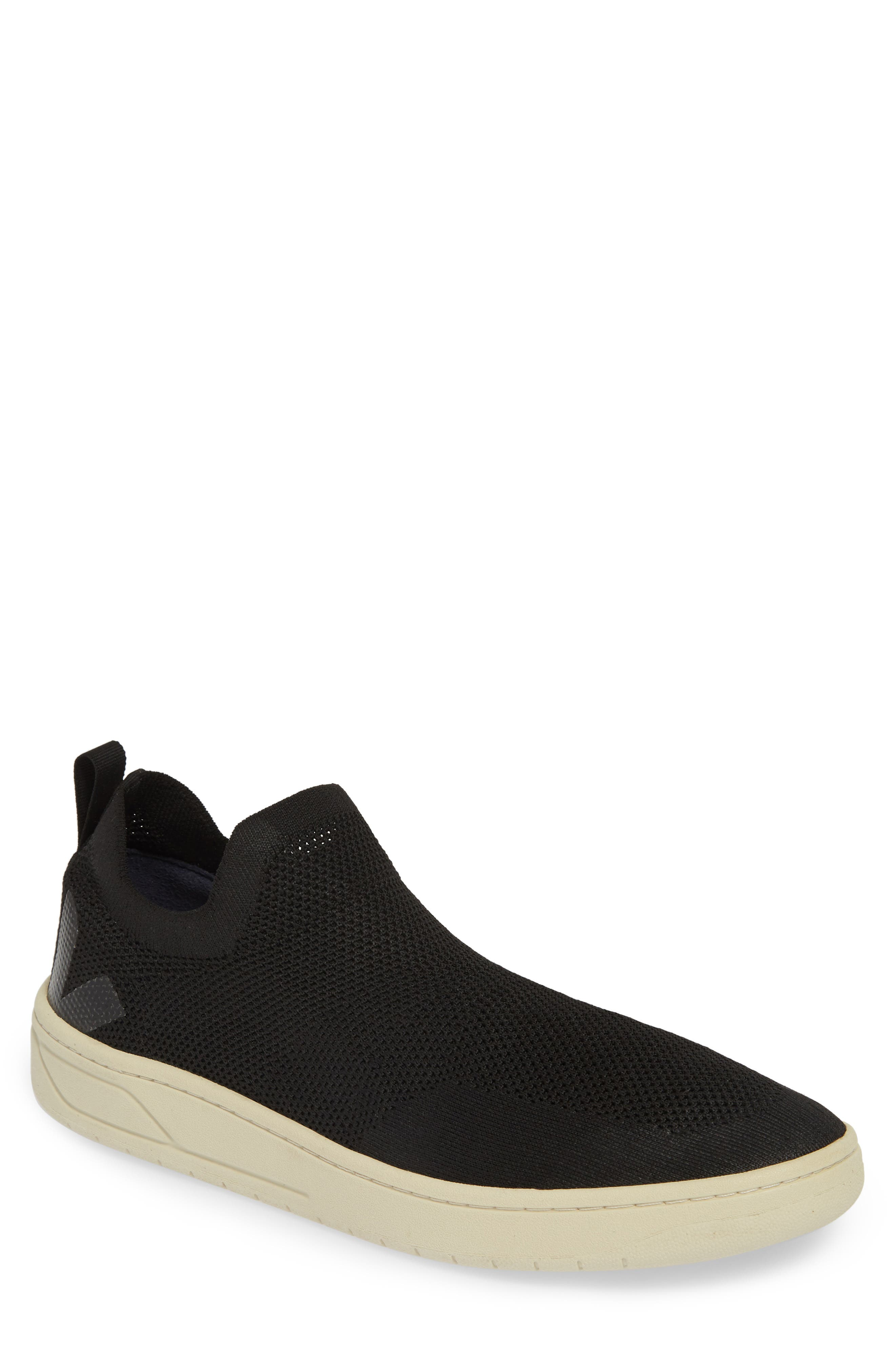 Veja X Lemaire Aquashoe Sneaker, Black